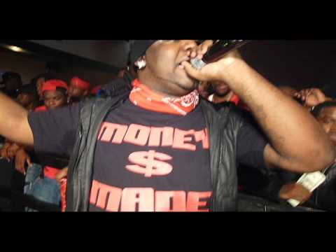 Kwony Cash Live  Figure 8 Atlanta video
