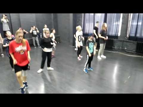 Make It Work - Rick Ross feat. Meek Mill & Wale || Choreography by Sasha Putilov || Group 1