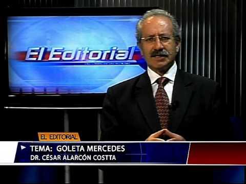 RTU Editorial: Goleta Mercedes