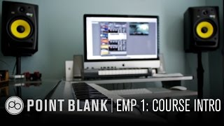 Electronic Music Production 1: Course Preview