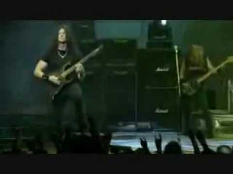 Chris Broderick vs Jeff Loomis.Guitar battle!!!!!!!!