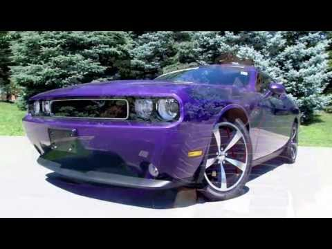 2013 Dodge Challenger RT Classic   Video Tour   Unique Chrysler