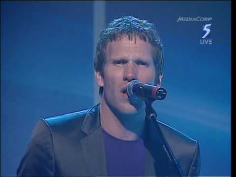 That's Why (You Go Away) / Family Tree - Michael Learns To Rock (Live at Singapore Idol 2009)