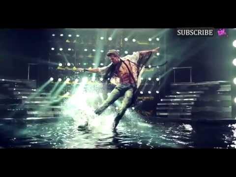 Bang Bang song teaser: Hrithik Roshan and Katrina Kaif's sizzling chemistry