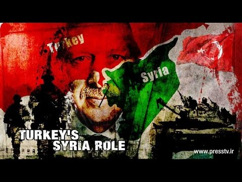 PressTV's The Debate: Turkey's aim in fighting ISIL (3rd Oct 2014)