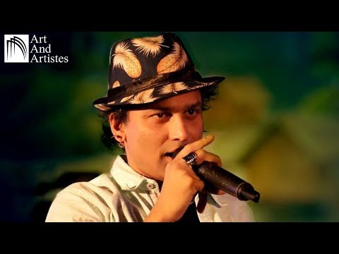 Zubeen Garg - Assamese Folk Song (life) | Idea Jalsa video