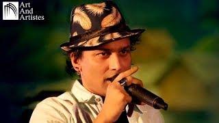Zubeen Garg sings 600 years old Assamese Folk Song - Ramo Ramo
