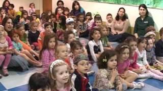 Chabad West Side Dinner 5769 2009 Video Presentation