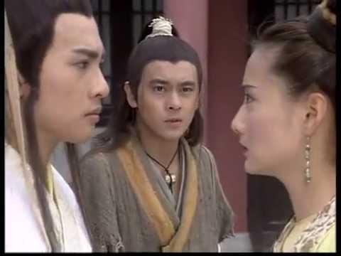 Supreme Master (the Legendary Siblings 絕世雙嬌)  Juara-juara Kembar (episode 7) video
