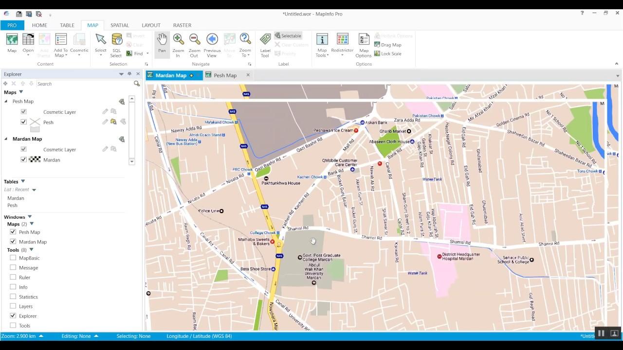 Google Maps Downloader Video Tutorial Youtube