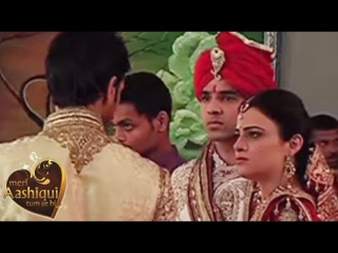 Meri Aashiqui Tum Se hi  20th October 2014 FULL EPISODE | Ranveer...