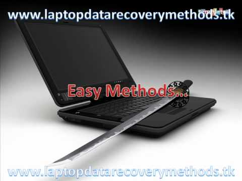 Secret Methods Of Laptop Data Recovery Which Has Been Used By World Wide Engineers And Technicians