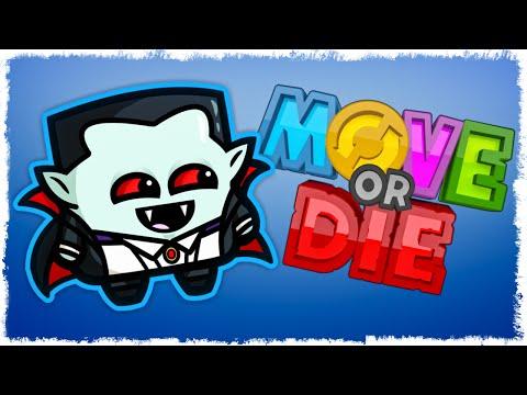 ДВИГАЙСЯ ИЛИ УМРИ - Move or die!!! #3