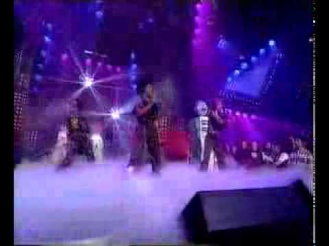 Eternal - Save Our Love (TOTP)