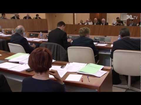 Le Conseil général maintient ses investissements