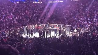 NEW Footage of Conor McGregor vs Khabib Nurmagomedov Post Fight UFC 229 BRAWL!
