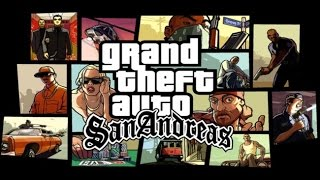 GTA SAN ANDREAS - Robím autoškolu !   Gaming Family
