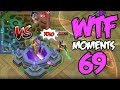 Mobile Legends WTF Moments Episode 69