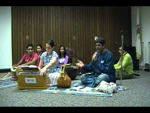 Vrindavani Venu (Music and Meditation Greater Chicago Naperville...