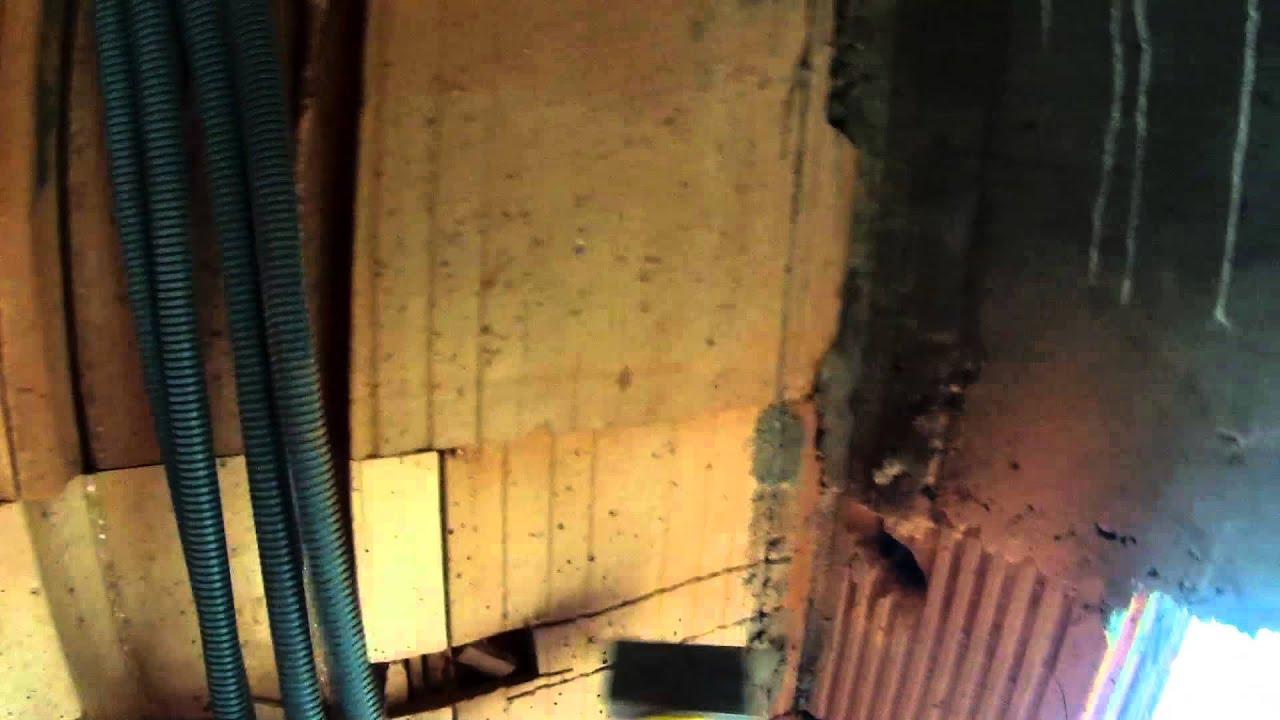 Pose boite de derivation volet electrique youtube - Fabriquer caisson armoire ...