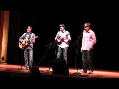 DLHS Talent show, As She's Walkin Away(cover) DA Lowery, JB Parker and Chandler Montgomery