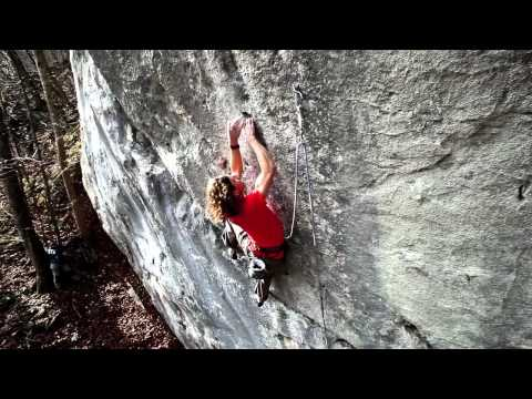 Nothing feels better than blood on blood, 8c+