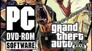 JRobson23 - My Theory on the GTA 5 Confusion (PC Release Date Leaked?)