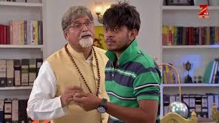 Aamar Durga - Episode 520 - September 13, 2017 - Best Scene