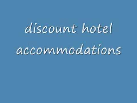 Cheap Las Vegas Hotel accommodations