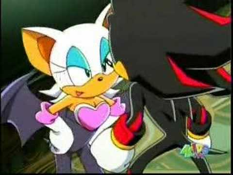 Iris: Shadow and Rouge