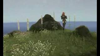 Final Fantasy XI - CoP final Cutscene