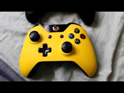 SCUF ONE - Pamaj Personal Settings/Review