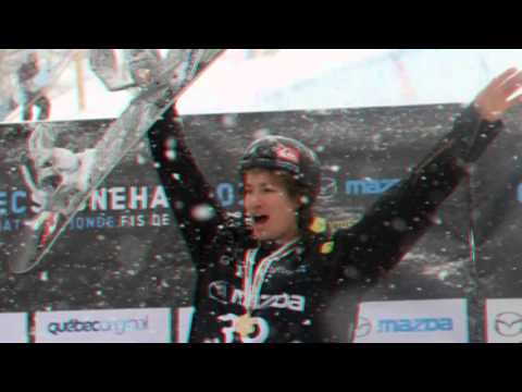 Podladtchikov upsets White to win mens halfpipe gold - 12 February 2014