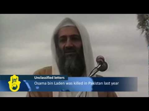 Bin Ladin Papers Reveal Views: Pakistan Compound Documents Discuss Arab Spring, Arab Christians