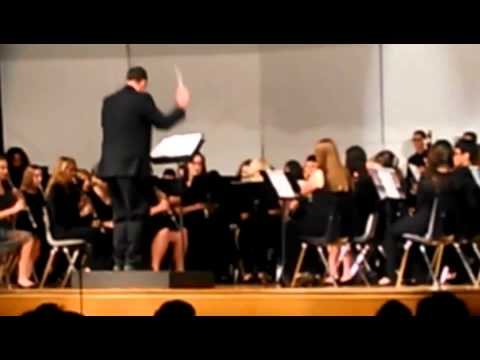 Sachem High School North + Reverberations