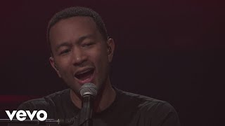 John Legend All Of Me Live From Itunes Festival London 2013