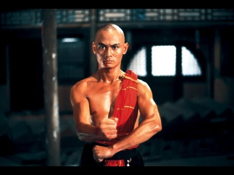 The Eight Diagram Pole Fighter (1983) Shaw Brothers **Official Trailer**  五郎八卦棍