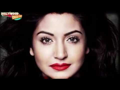 Anushka Sharma's goes TOPLESS for MAXIM PHOTO SHOOT | Latest Bollywood Hindi Movie News