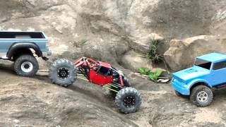 大溪1/10RC Scaler Crawler...PG4L CMX TF2 JEEP BIG/S R1...