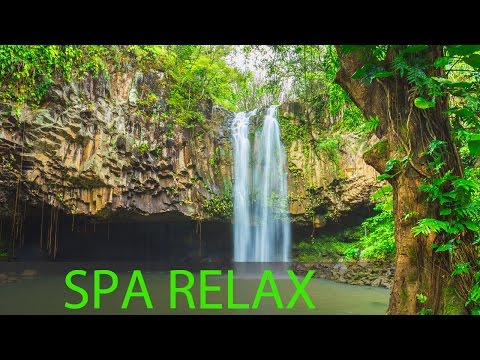 6 Hour Relaxing Spa Music: Yoga Music, Soothing Music, Massage Music, Calming Music ☯277
