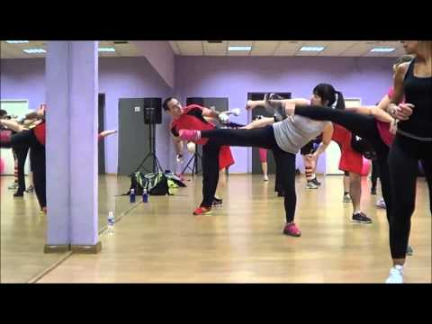 Bodycombat 59 video