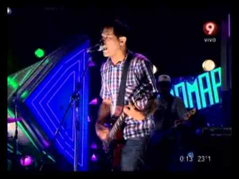 MUSICAL DOS MINUTOS YA NO SOS IGUAL 04 04 14