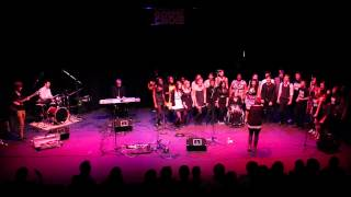 """Speak to Me"" 