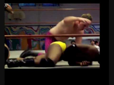 CWS Mark Stratus & Jason Pain vs The Contract Killers Pt 2