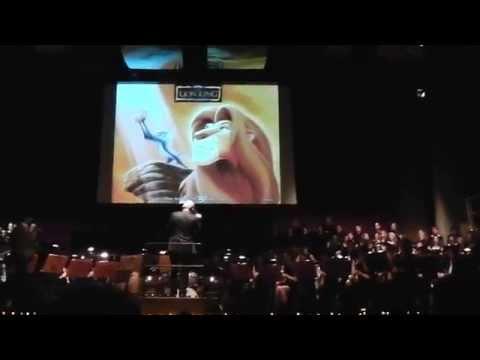 Magical Tunes - MESPO 2013