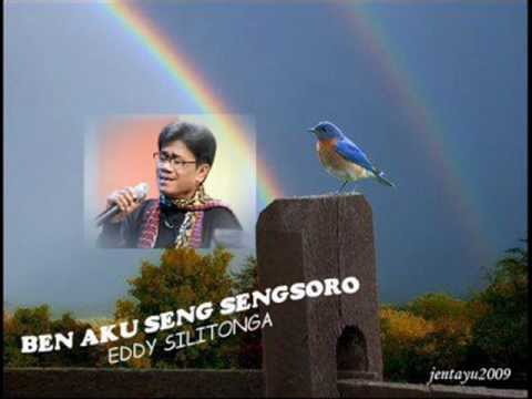 Eddy Silitonga - Ben Aku Seng Sengsoro.wmv video