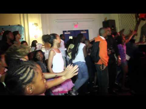 dollarboyz Perform Live At Vare Charter Middle School In South Philadelphia video