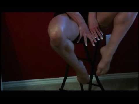 Holly Chambliss Legs and  Heels ( By Request)