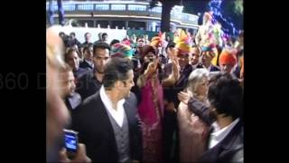Download Lagu Salman Khan dancing in barat - Marriage ceremony  - Bina Kak Sajid Wajid Gratis STAFABAND