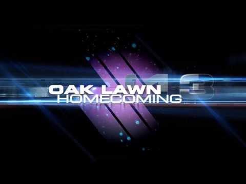 Oak Lawn Community High School - Homecoming 2013